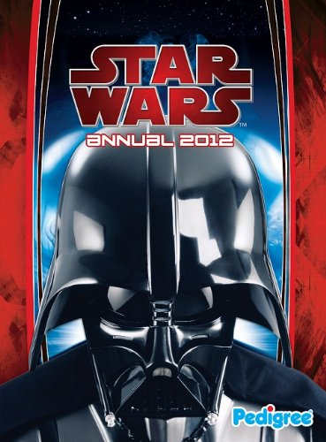 Star Wars Annual 2012 (Annuals 2012)