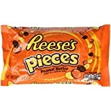 Reese's Pieces Candy Bag, 15-Ounce