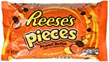 Reeses Pieces Candy Bag, 15-Ounce