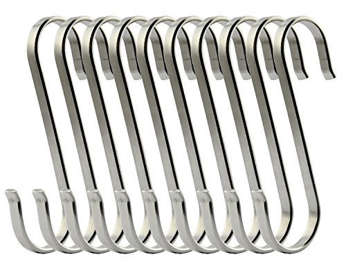 ruiling-10-pack-size-large-flat-s-hooks-heavy-duty-genuine-solid-304-stainless-steel-s-shaped-hangin