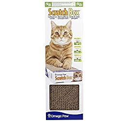 Omega Paw SB Scratch Box