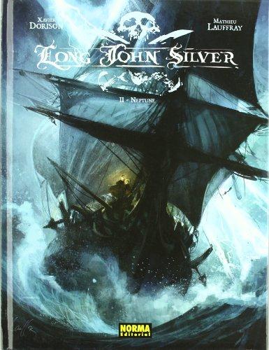 long-john-silver-2-neptune-comic-europeo