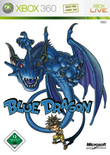 Blue Dragon, Xbox 360