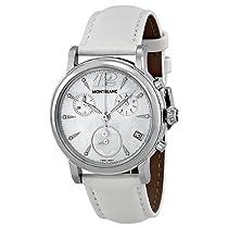 Montblanc Star Lady Chronograph Quartz Ladies Watch 105891