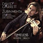 Timeless: Brahms And Bruch Violin Con...