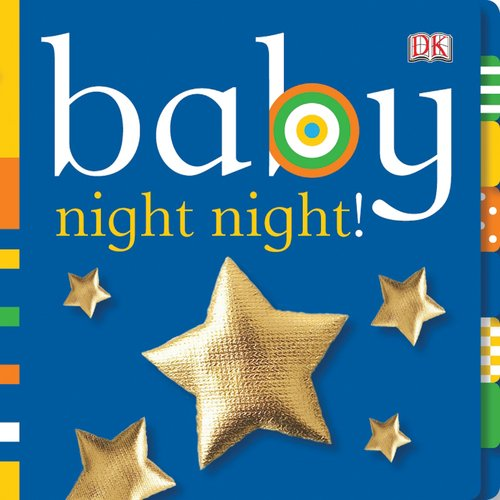 Baby: Night Night! (Baby Chunky Board Books) front-793222