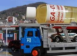 Turbulence(タービュランス)GA-01/Fuel Additive(燃料添加剤)/清浄剤(変性ポリエーテルアミン100%)/ガソリン車専用/150㎖ 2本入り