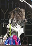 Hitomi Yaida COLOROCK LIVE 2008