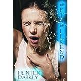 Wet Weekend (Golden Shower Girls)by Hunter Darkly