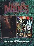 img - for *OP Cities of Darkness 2 LA Berlin (The Cities of Darkness Series , Vol 2) book / textbook / text book