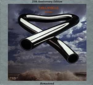 Tubular Bells-Remastered