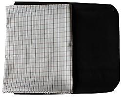 Milan Men's Combo Sets Fabrics (FJ278)