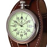 [エアロマティック1912]Aeromatic1912 腕時計 二戦ドイツ航空偵察員復刻 A1401[並行輸入品]