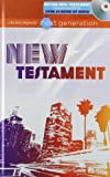 The Word of Promise Next Generation Bible - New Testament