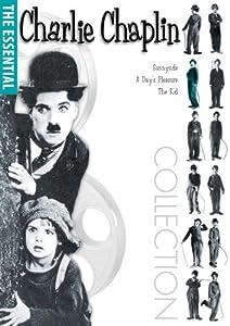 The Essential Charlie Chaplin - Vol. 11: Sunnyside / A Day's Pleasure / The Kid