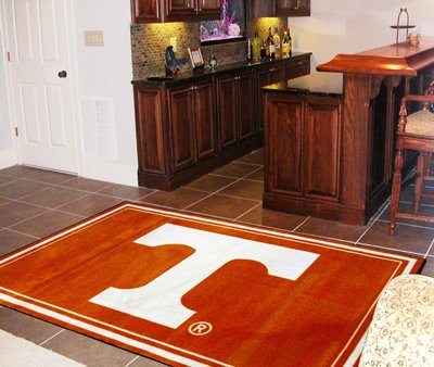 Tennessee 4' x 6' Area Rugs