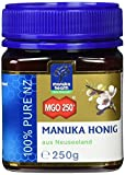 Manuka Health Aktiver - Honig MGO 250 plus - Original, 1er...