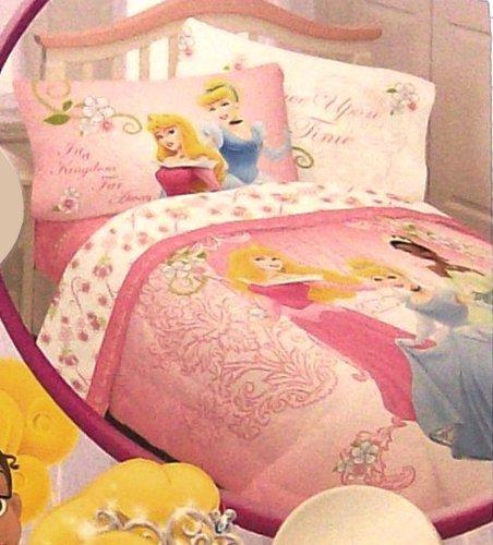 Disney Princess Twin / Full Comforter