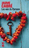 echange, troc Jaume Cabré - Les voix du Pamano