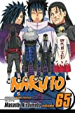 Naruto: Hashirama and Madara, Vol. 65