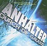 Various The Hitchhiker's Guide to the Galaxy