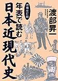 年表で読む日本近現代史