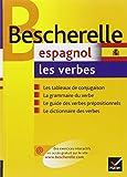 echange, troc Francis Mateo, Antonio-José Rojo Sastre - Bescherelle - Les verbes espagnols