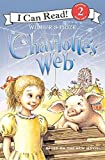 img - for Charlotte's Web: Wilbur's Prize (I Can Read Book 2) book / textbook / text book