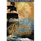Pirate's Proposal (Tales of the Scrimshaw Doll) ~ Diana Layne