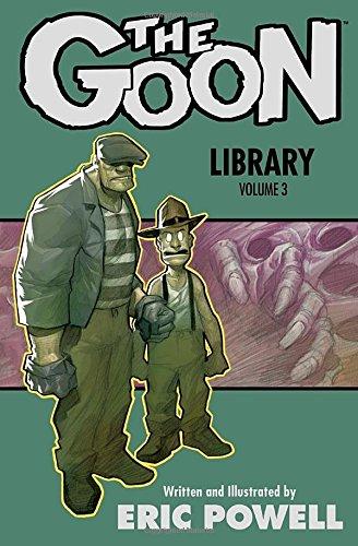 Goon Library HC 03
