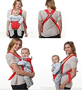 AndRetails Comfortable Baby Carriers, Belt Sling – Kangaroo Bag for Baby