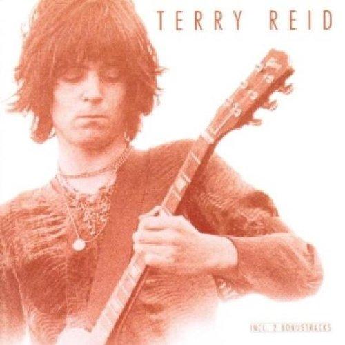 Terry Reid