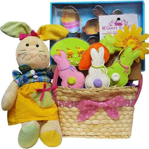 Art of Appreciation Gift Baskets   Cottontails