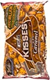 Hershey's Kisses filled with Caramel 311g