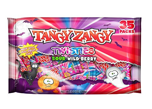 halloween-packaged-tangy-zangy-twisties-sour-wild-berry-fruit-candy-1-bag-of-35-count-123-oz