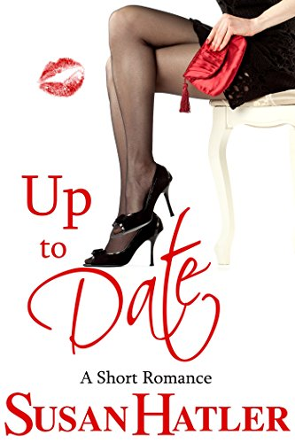 Up To Date (Better Date Than Never Book 8)