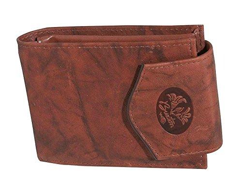brown-mahogany-ladies-billfold-leather-wallet