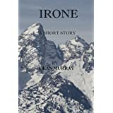 I'rone (The Guadel Chronicles) ~ Dean Murray