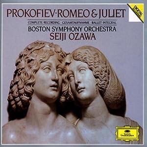 Prokofiev: Roméo et Juliette 51%2Bd%2BVoEhxL._SL500_AA300_