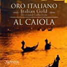 Italian Gold - Oro Italiana - Treasured Collection