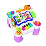 LeapFrog - 1er �ge - Table d'�veil Mu...