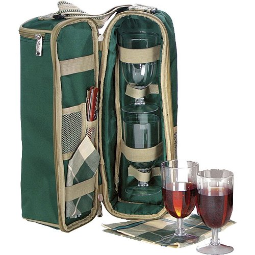 Picnic Plus Wine Duffle