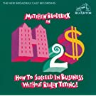 How to Succeed in Business Without Really Trying! [OST]
