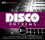 3/60 - Disco Anthems Various Artists