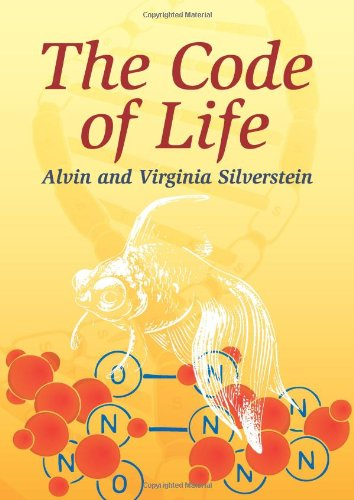 The Code of Life (Dover Children's Science Books)