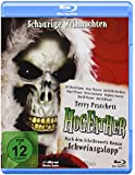 Hogfather (2006) ( Terry Pratchett's Hog father ) [ NON-USA FORMAT, Blu-Ray, Reg.B Import - Germany ]
