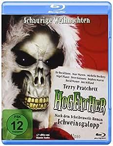 Hogfather [Blu-ray]
