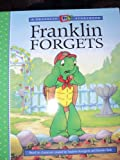 Franklin Forgets (0439121892) by Bourgeois, Paulette