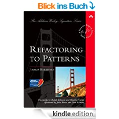 Refactoring to Patterns (Addison-Wesley Signature Series)