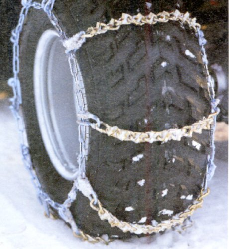 Martin Wheel 3312I Tire Chain 18 - 6.50 8 (13No.) at Sears.com